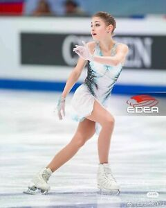 Women girls Ice Figure Skating Dress Figure skating Dress  For Competition A312