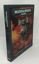 Warhammer 40,000 Core Rulebook  Supplement Games Workshop