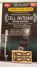 Cell Phone Antenna Signal Booster Sprint: Samsung GALAXY S3/S4/S5 Note Tab