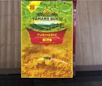 Yamang Bukid Turmeric - Instant Herbal Tea - 10 Herbs in one -150g