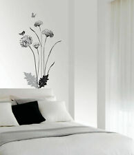 chrysanthemum flower wall sticker decal are bedroom mural