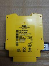 SICK FX3-CPU130002 Flexi Soft, main module, FX3-CPU1 1043784