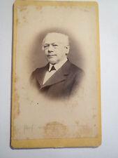 Erlangen-el profesor Johann Christian Konrad de Hoffmann-para 1860-CDV