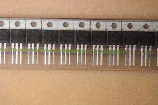 10 pcs. MC7812 CTG ONsemi 12V reg 1A TO 220