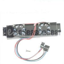 AutoPilot 630 Fan w/ Two Plugs - for Pool Pilot DIG-220/75003/16084/STK0029