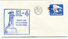 1973 SKYLAB SL-4 Carr Gibson Pogue Kennedy Space Center Shuttle NASA USA