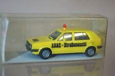 HERPA 4087 1:87 VW VOLKSWAGEN GOLF ADAC Straßenwacht mc