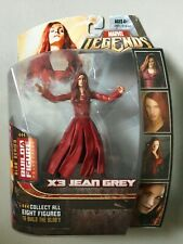 Marvel Legends X3 JEAN GREY Action Figure BRAND NEW Blob BAF Series