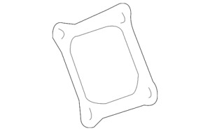 Genuine Toyota Engine Timing Cover Gasket 11328-31030