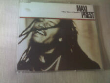MAXI PRIEST - ONE MORE CHANCE - UK CD SINGLE