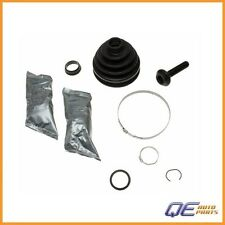 CV Joint Boot Kit GKN Loebro 300320 For: Audi A6 A4 Volkswagen Passat 2003-2005