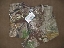 SMALL Right Hand DOUBLE Thickness Pad REALTREE APG L/S Shooting T-Shirt PT-804