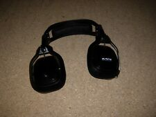 Astro A40 Replacement Headset  ( Black ) No accessories or cables