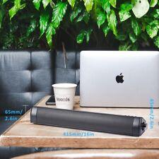 3D Wireless Tv Bluetooth Sound Bar Home Theater Subwoofer Mini Soundbar Speaker