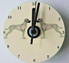 Great Dane CD Clock by Curiosity Crafts