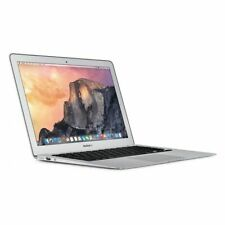 "Apple MacBook Air 11.6"" LED Laptop 1.6GHz Intel i5 4GB 128GB SSD MJVM2LLA 2015"