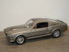 1967 Shelby GT500 - Signature 1:43 *36395