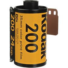 Kodak 6033955 Gold 200 135/24 24shots Colour Film