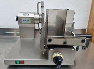 Aufschnittmaschine Allesschneider Mettler-Toledo 380 V Starkstrom ES300 E300K