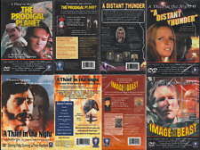 """4 Dvd Pack - A Thief in the Night, The Prodigal Planet, """"A Distant Thunder"""""""