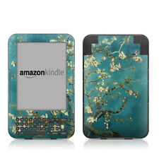 Kindle Keyboard Skin - Blossoming Almond Tree - Sticker Decal