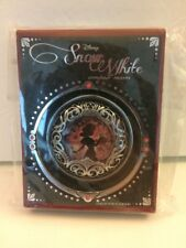 Disney Sephora Snow White Princess Compact Mirror 2015 -NEW in Box .. Limited Ed