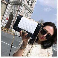 Luxury Handbag Women Bags Designer Synthetic Leather Messenger