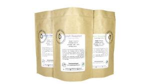 Coffee Beans 227g Fresh Roasted Coffee SINGLE ORIGIN SEASONAL