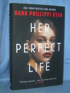 HER PERFECT LIFE HANK PHILLIPPI RYAN BRAND NEW HC/DJ WHAT WILL BE REVEALED?