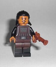 LEGO Star Wars - Tasu Leech - Figur Minifig Millenium Falcon Falke TFA EP7 75105