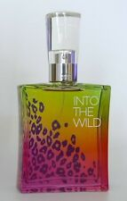 Bath and & Body Works Into The Wild Signature Collection 2.5 oz. Edt Spray Mist