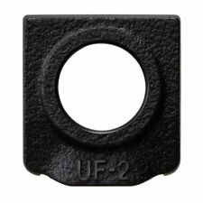 OFFICIAL Nikon Stereo mini pl Stereo mini plug cable terminal cover UF-2 for D4