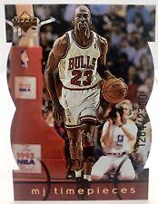 Rare: 1998 Upper Deck MJX Michael Jordan MJ Timepieces #66 Sr#d 1264/2300