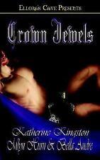 Crown Jewels Andre, Bella, Kingston, Katherine, Hurn, Mlyn Paperback