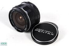 Pentax 28mm F/3.5 SMC Takumar M42 Screw Mount Manual Focus Lens (49)
