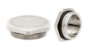 Lapp Kabel SKINDITCH 52103133 - M25 ATEX BRASS BLANKING PLUG