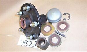 Simplicity Conquest Rear Wheel HUB 1721400SM