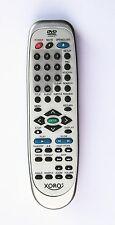- original Fernbedienung Xoro HSD 308 für DVD-Player -