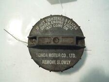 1997 HONDA CIVIC EX 2DR GAS FUEL CAP OEM 96 97 98 99 00
