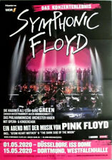SYMPHONIC FLOYD - 2020 - Plakat - In Concert - Pink Floyd - Poster