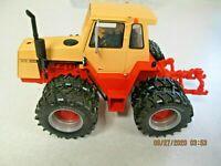 "Case IH 2470 Tractor 2007 National Farm Toy Show ERTL 1:32 Scale L:8""x W: 4-5/8"""