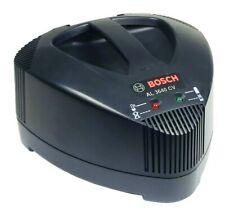 ersetzt auch Typ AL 3640 CV Original 14,4V-36V Bosch Ladeger/ät Typ GAL 3680 CV