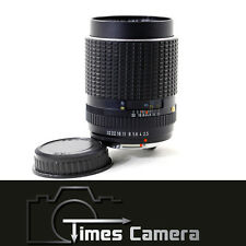 Asahi Pentax SMC 135mm F/2.5 F2.5 camera lens for PK mount