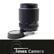 Asahi Pentax SMC 135mm F/2.5 F2.5 camera lens for PK mount