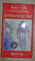 BEPPE CONTI - L'URAGANO DEL PAVE - ED: COMPAGNIA - ANNO: 1981 (A11)