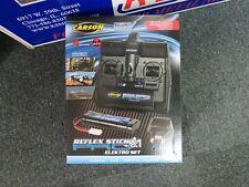 Carson RC Starter Kit Controller Reflex Stick Pro 3.1 Elektro - Tamiya C707132