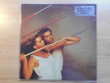 ROXY MUSIC LP: FLESH + BLOOD (Simply Vinyl – SVLP 271;180GRAM;LIM.EDT.)