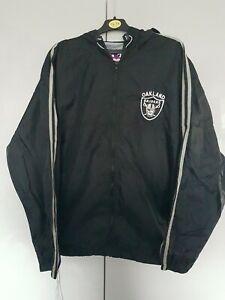 NFL Oakland Raiders Jacket Size Medium