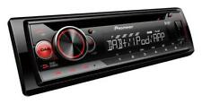 Pioneer DEH-S410DAB Car CD Tuner Stereo USB AUX Apple Android Control DAB+ Ant