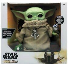 The Child Baby Yoda 11